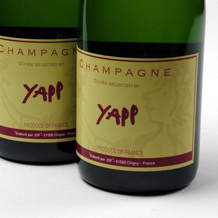 Yapp Champagne