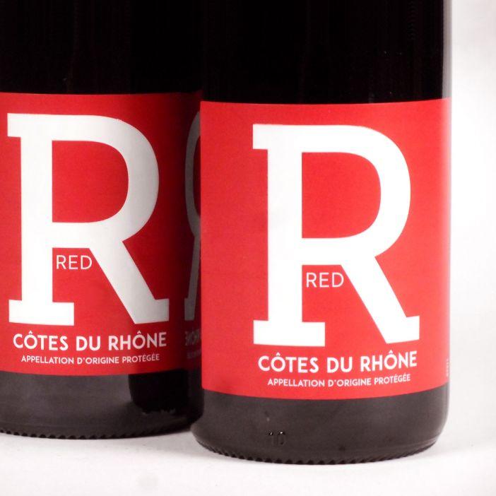 Yapp Côtes du Rhône Red 2019