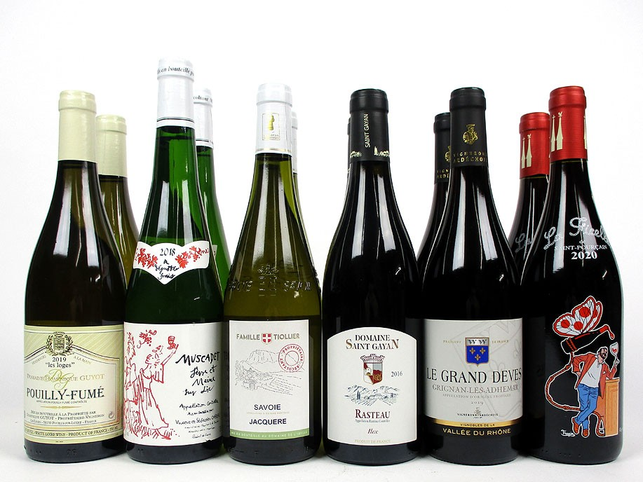 'Easter Essentials' - Mixed Case Wine Offer