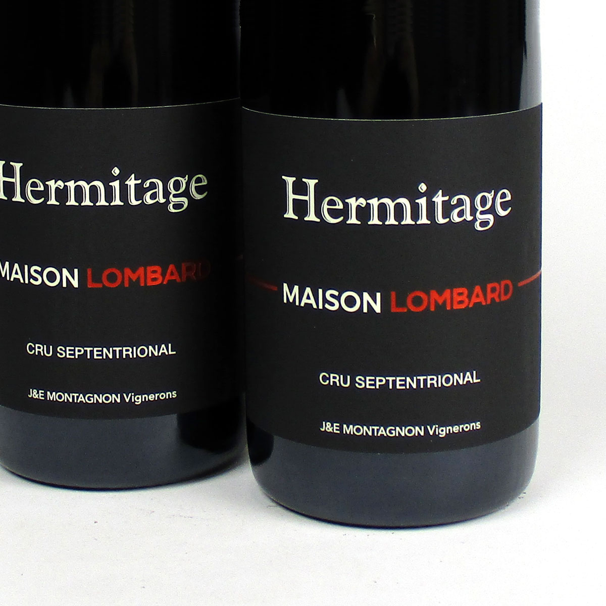 Hermitage: Maison Lombard 2015