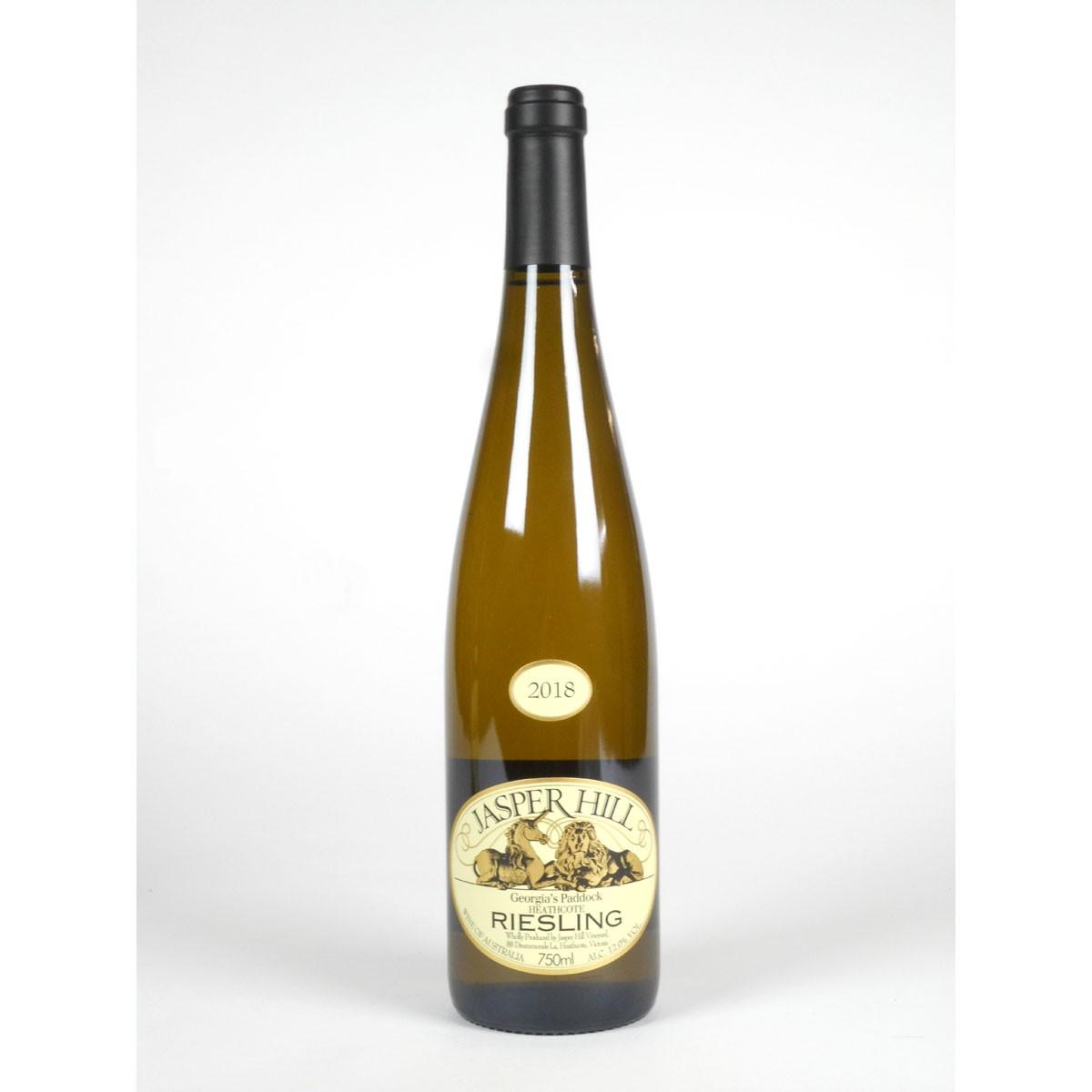 Jasper Hill: Georgia's Paddock Riesling 2018 - Bottle