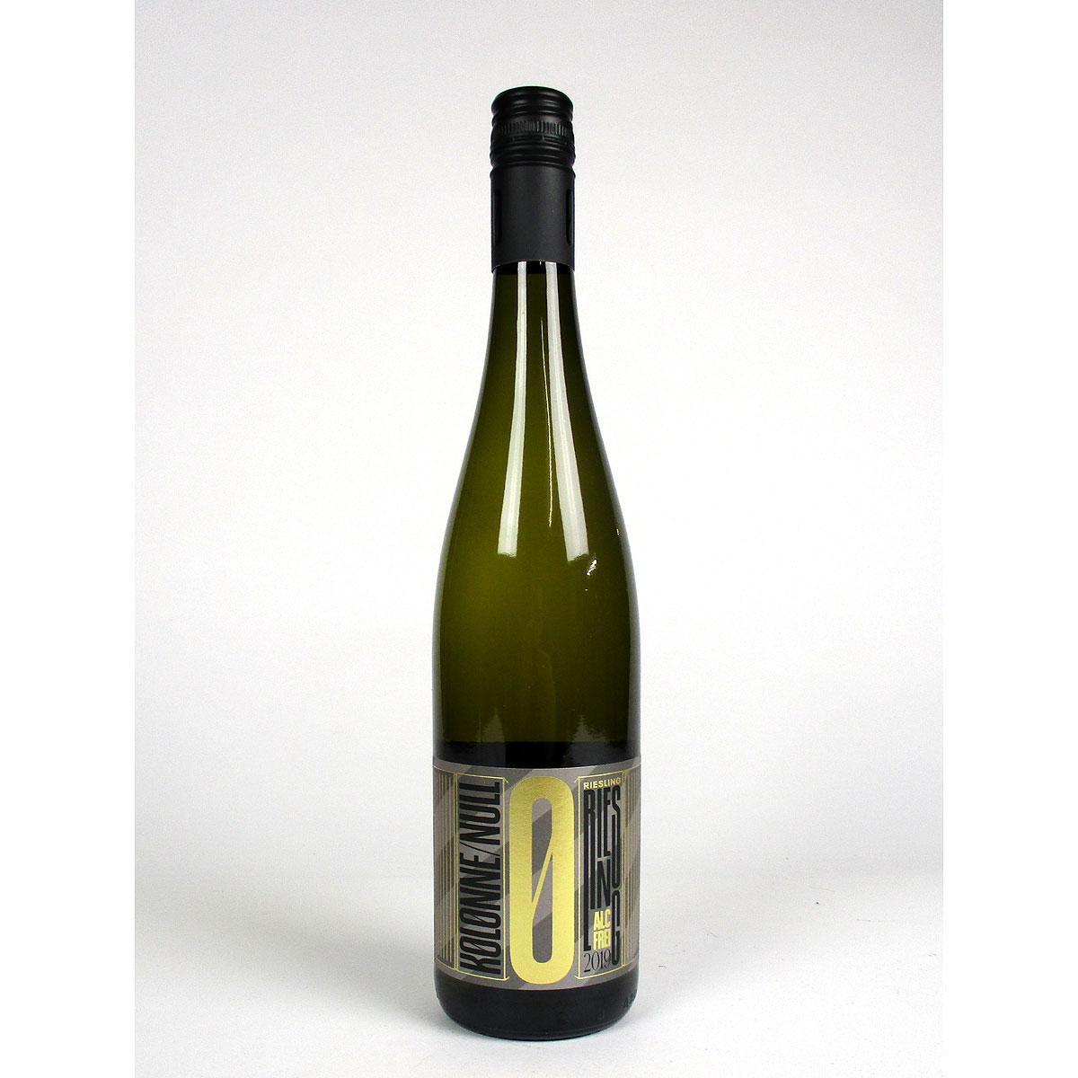 Nahe: Weingut Kruger-Rumpf 'Kolonne Null' Riesling 2019 - Bottle