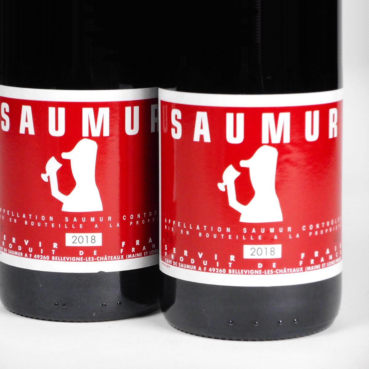 Saumur Rouge 2018