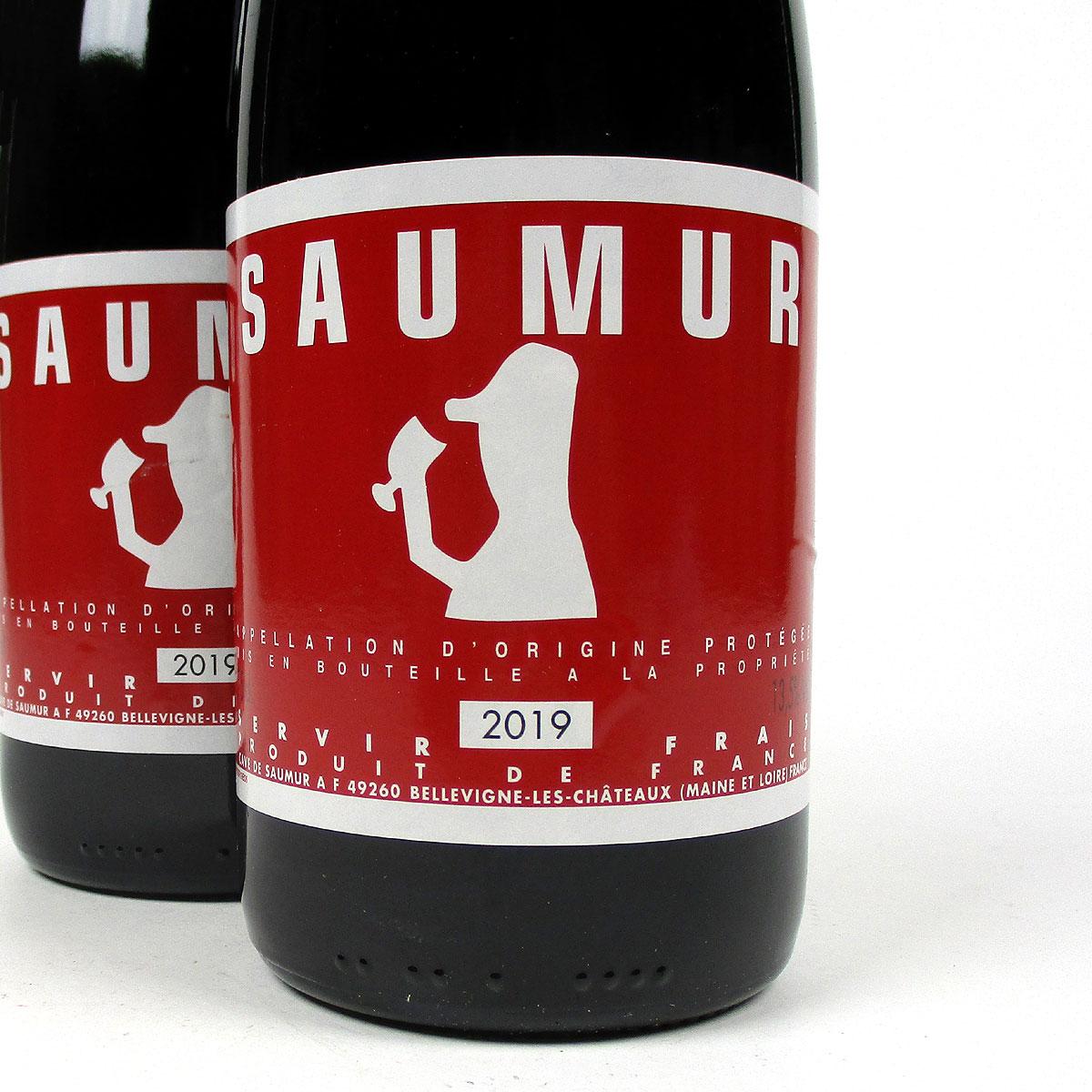 Saumur Rouge 2019