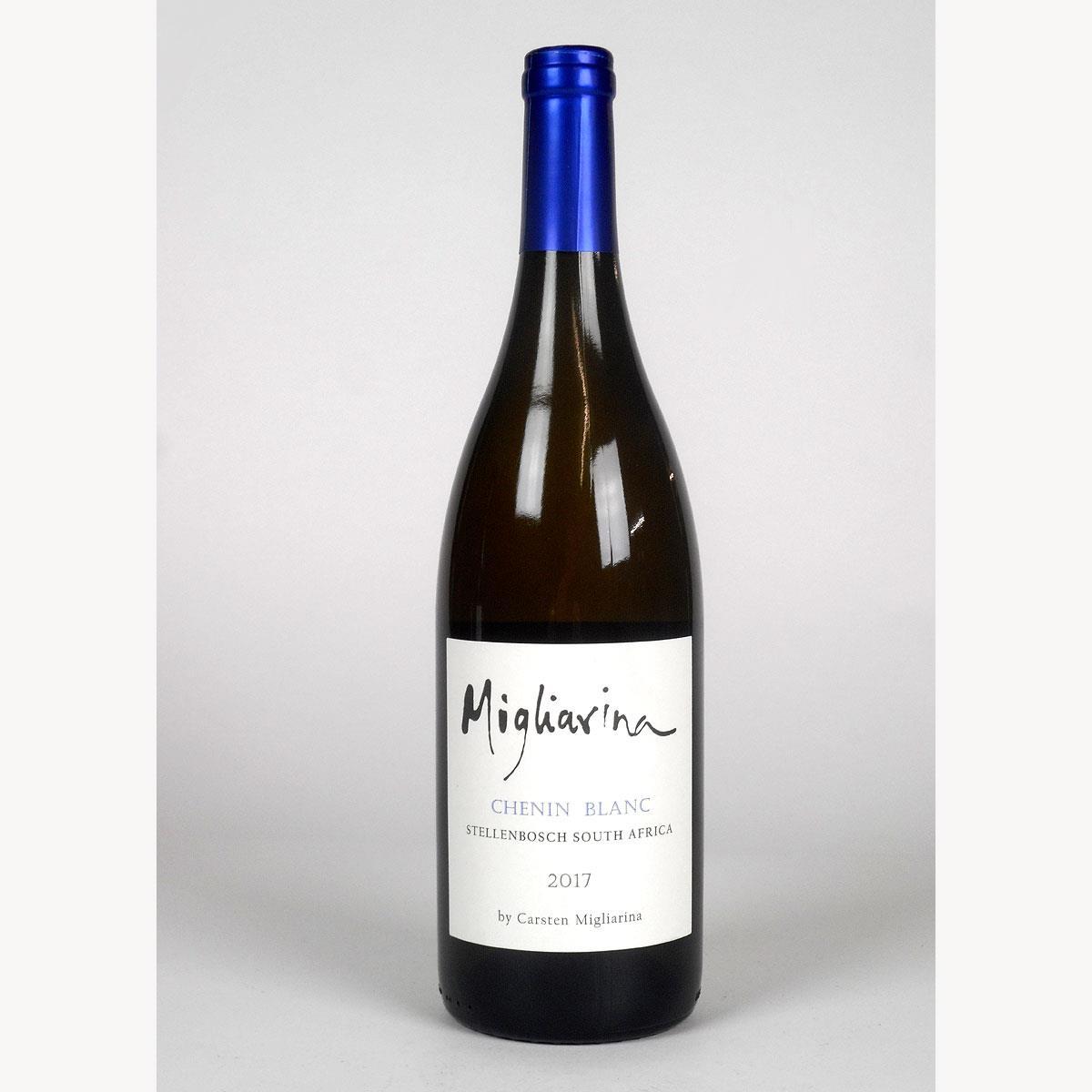Stellenbosch: Migliarina Chenin Blanc 2017 - Bottle