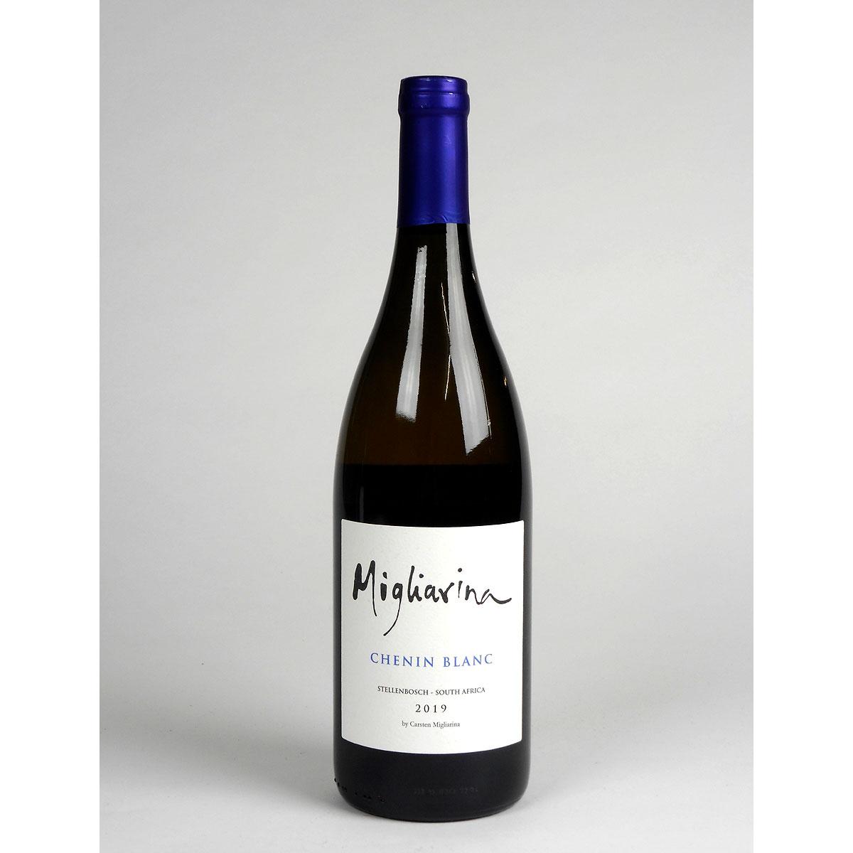 Stellenbosch: Migliarina Chenin Blanc 2019 - Bottle