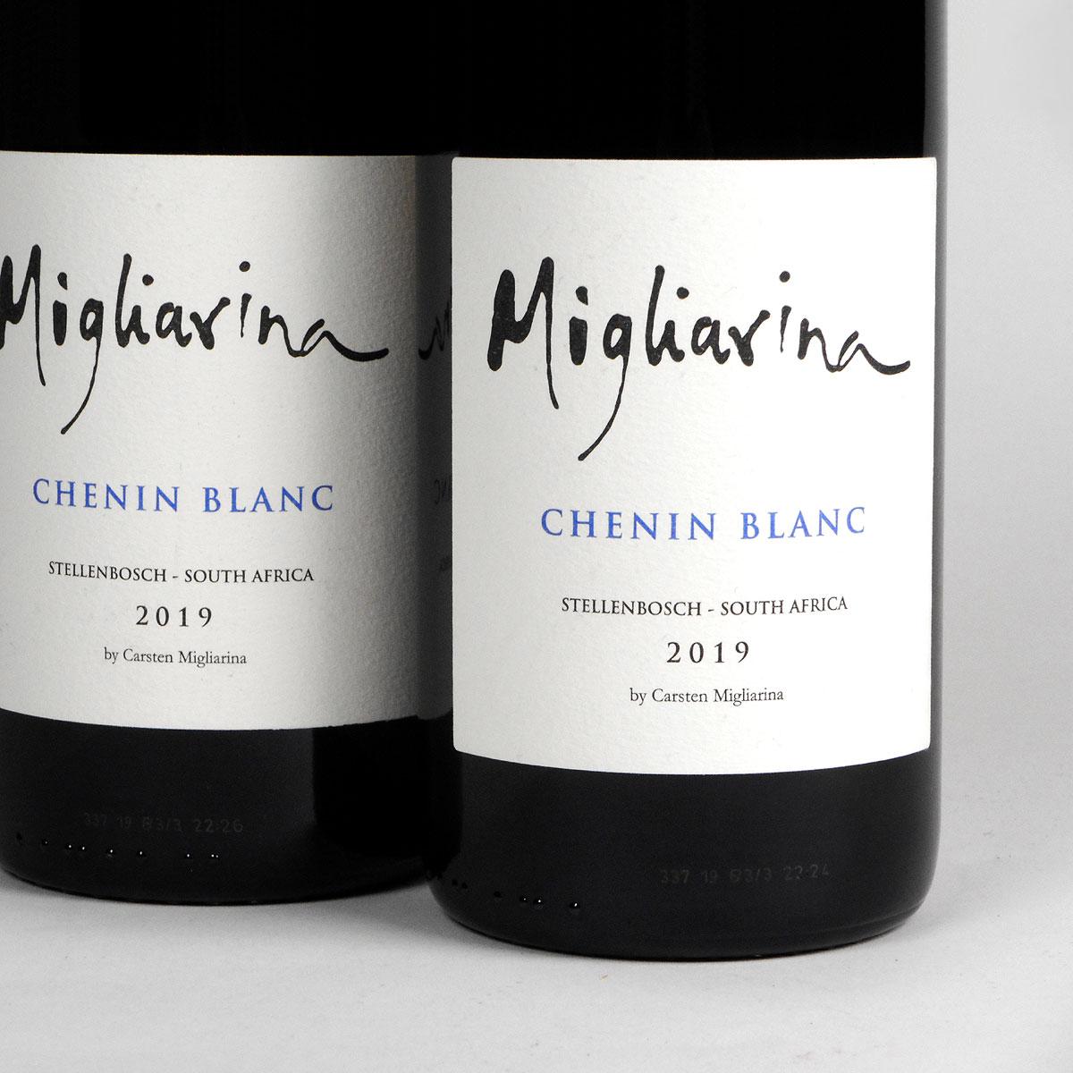 Stellenbosch: Migliarina Chenin Blanc 2019