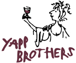 Yapp Brothers, UK's best wine retailer