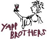 Yapp Brothers, UK's best wine retailer