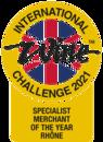 IWC Awards: Specialist Wine Merchant of the Year 2021 for Rhône