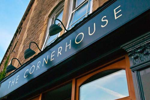 The Cornerhouse Frome