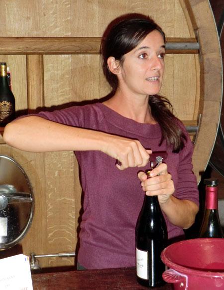 Emilie Boisson