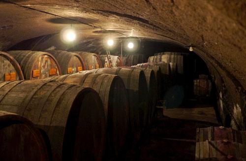 Beaujolais Wine Cellars