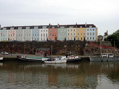 riverstation Bristol Harbour