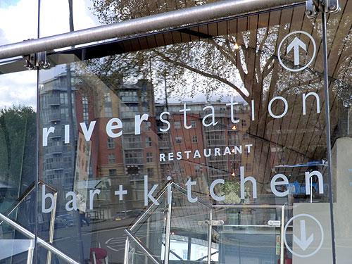 riverstation Bristol