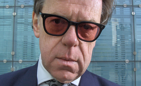 Jonathan Meades (image from thedabbler.co.uk)