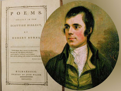 Burns Night - wines to drink with Haggis