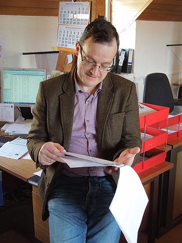 Gilles Dumangin