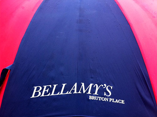 Bellamys Bruton Place Brolly