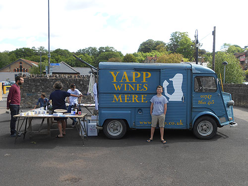 Frome Super Market - Yapp Wines