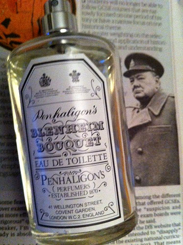 Penhaligons Blenhiem Bouquet