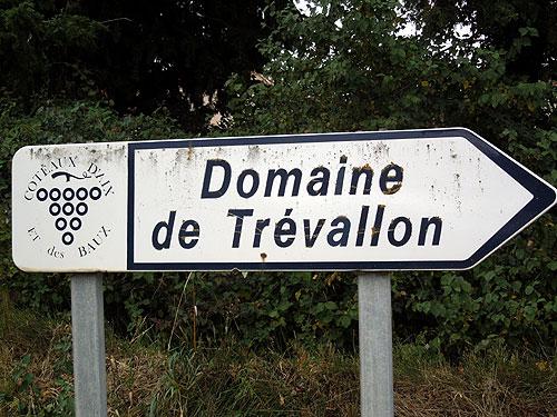 Domaine de Trévallon