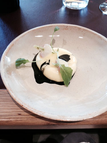 Heritage potato, turnip and coal