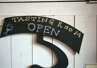 Spring Tasting and Bin End Sale