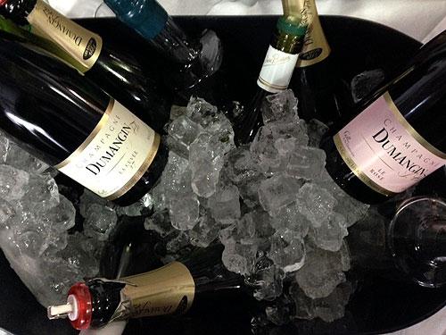 Dumangin Champagne