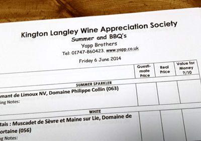 Kington Langley – Always Good to be Back