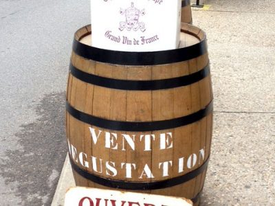 Rhône Ramble - The South