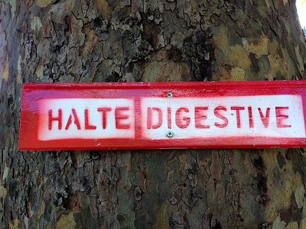 halte digestive