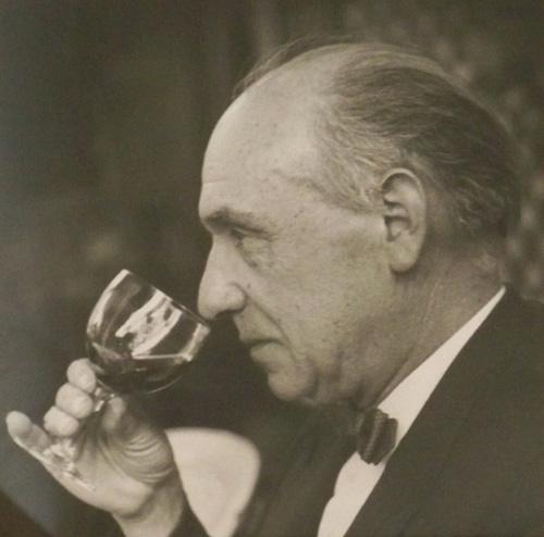 Baron Pierre Le Roy de Boiseaumarié