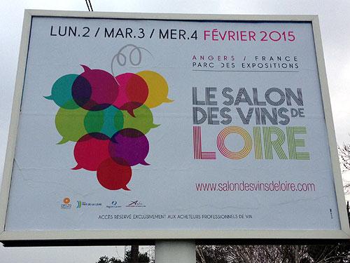 Salon des Vins de Loire 2015