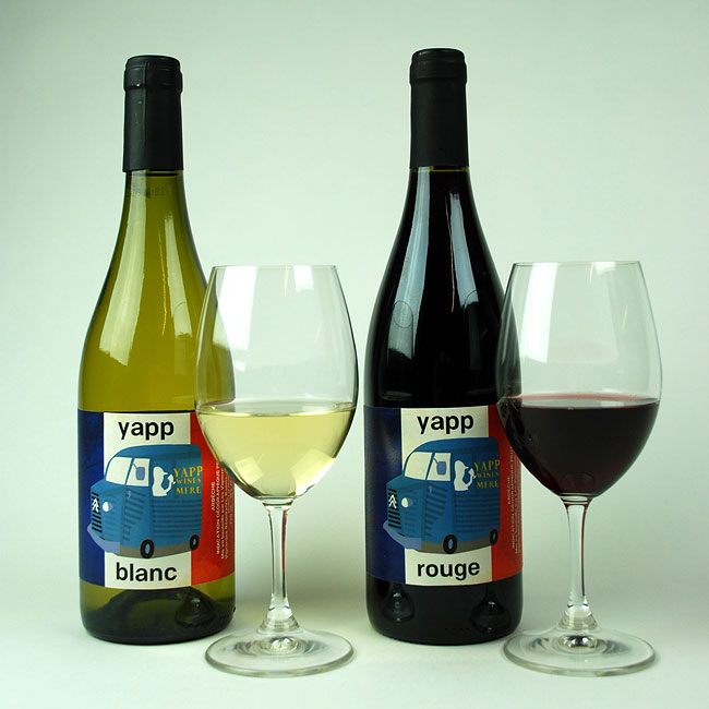Yapp Brothers Own Label Wines