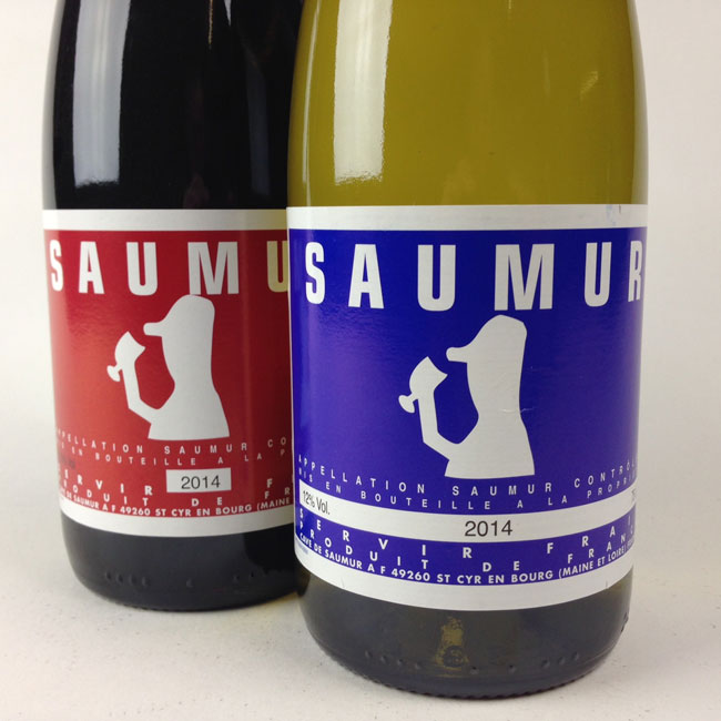 Yapp Brothers - Saumur wine