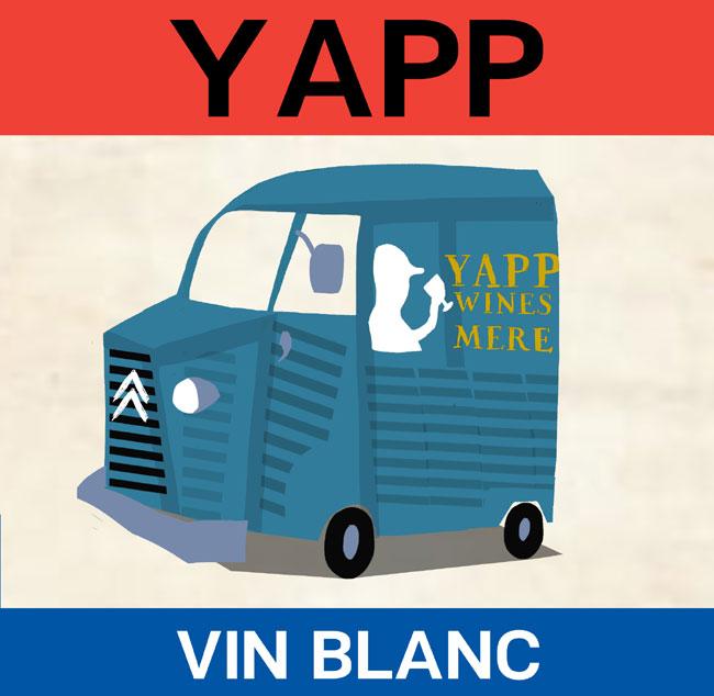 Yapp Label Version