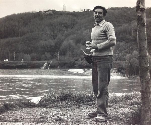 Emile Champet - 1970