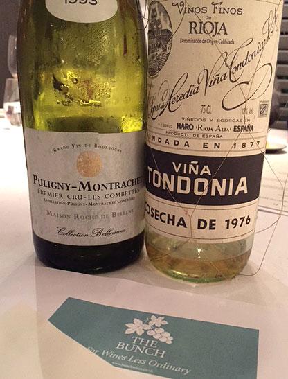Vina Tondonia 1976