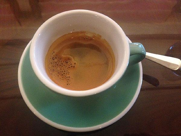 45 Jermyn Street - Espresso