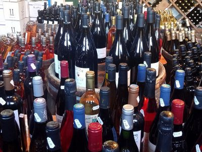 Christmas Wine Tasting and Sale - November 25th and 26th