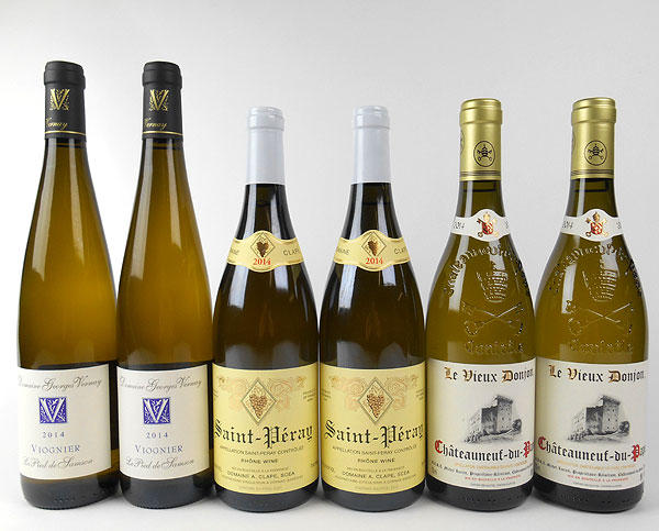 Rhône 2014 - vintage report & en primeur offer