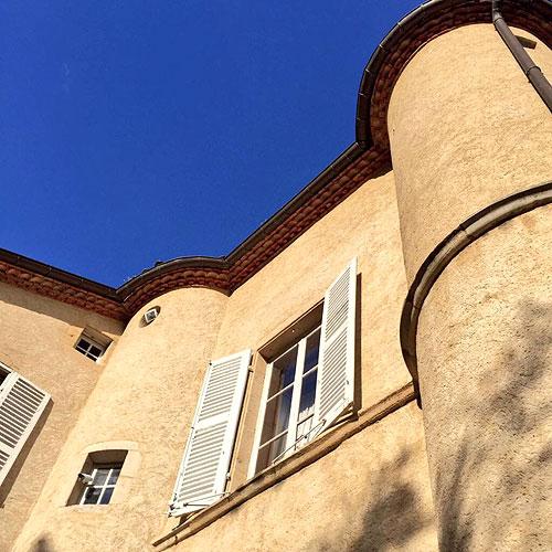 Rhône 2015 - Château Grillet