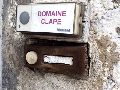 Rhône 2015 Research - Day 2