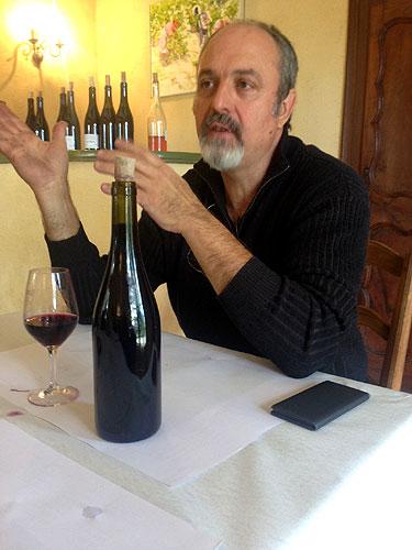 Jean-Pierre Meffre