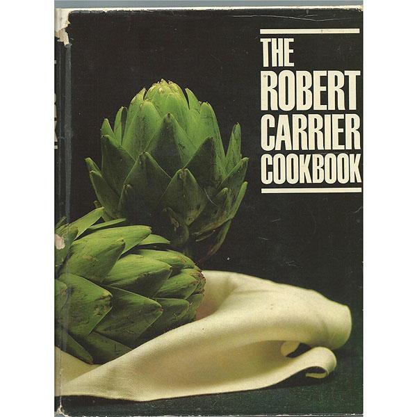 The Robert Carrier Cookbook - 1967