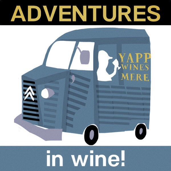 Adventures in Wine - Podcast 3
