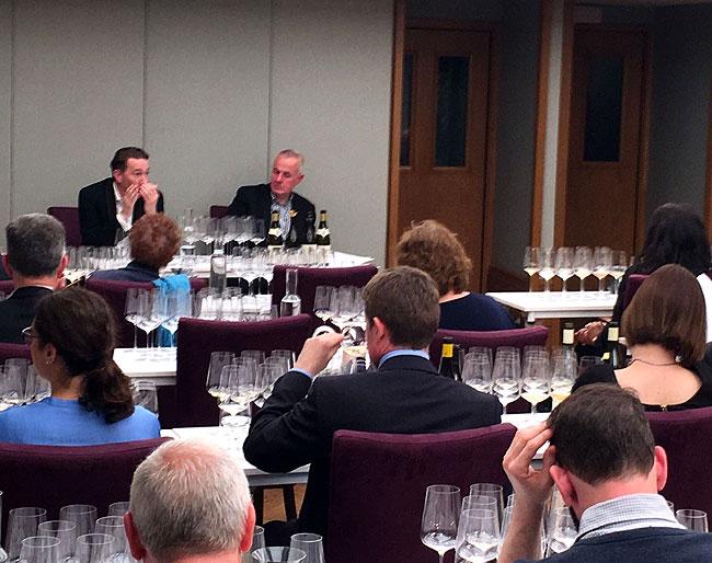 Northern Rhone Wines Tasting 67 Pall Mall