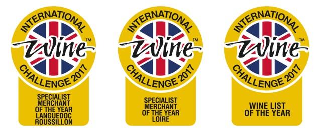 International Wine Challenge Awards 2017