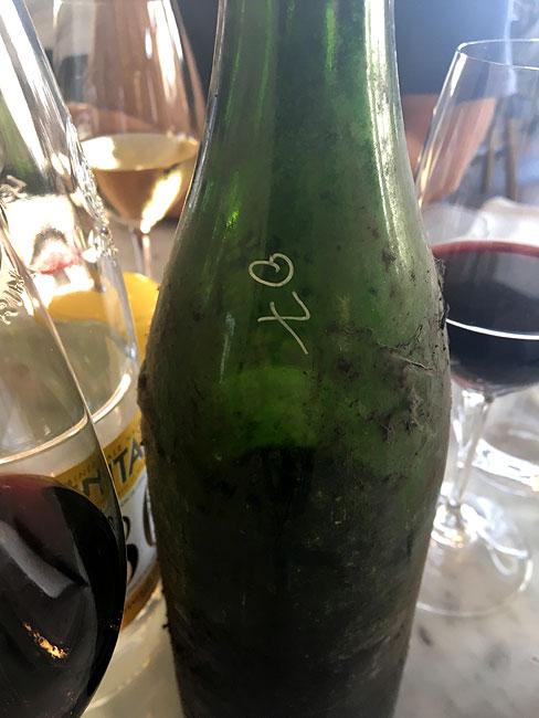 2007 tasting